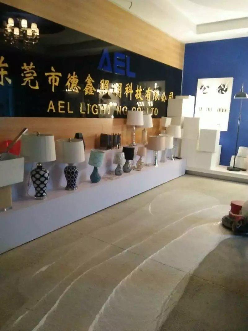 东莞大朗德鑫照明科有限公司洗地毯